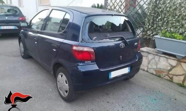Arrestato dai Carabinieri di Ceglie Messapica