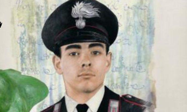 Lunedì 22 Gennaio la  commemorazione del Carabinieri Angelo PETRACCA