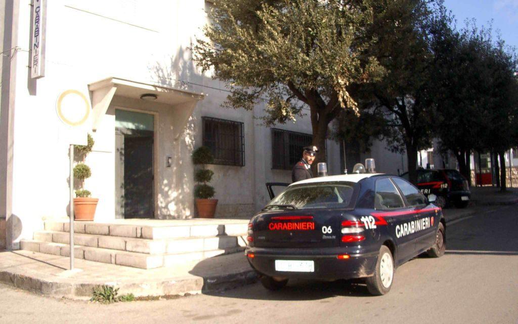 Ceglie Messapica: Tratto in arresto per detenzione ai fini di spaccio di sostanze stupefacenti.
