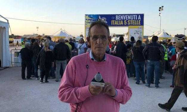 """Rocco Monaco: """"IO, OSTAGGIO DI LUIGI DI MAIO, CASALEGGIO E LARICCHIA"""""""