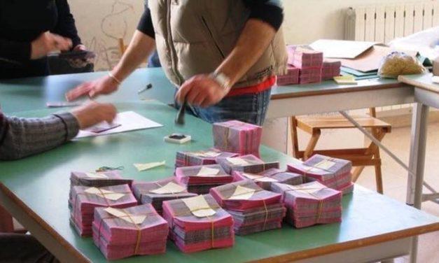 Giovedì 8 Febbraio i sorteggi per gli Scrutatori delle prossime elezioni del 4 Marzo