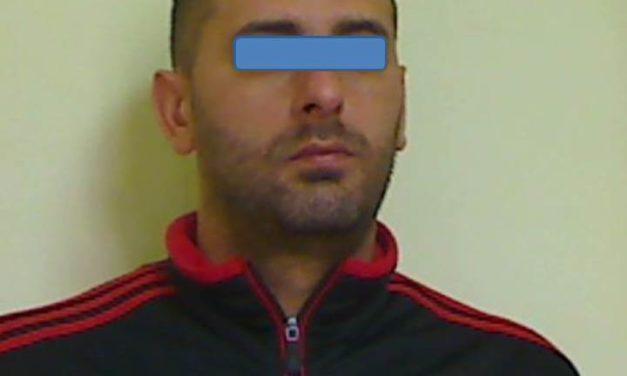 Ordine di carcerazione per  un Cegliese di 34 anni