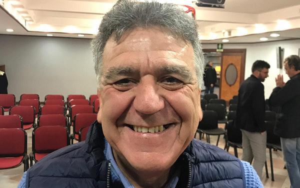 Angelo Caroli eletto Segretario Provinciale FIOM CGIL