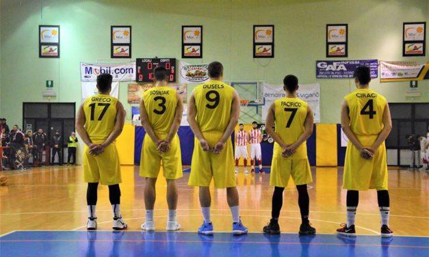 Basket: è rottura tra tifosi e Società