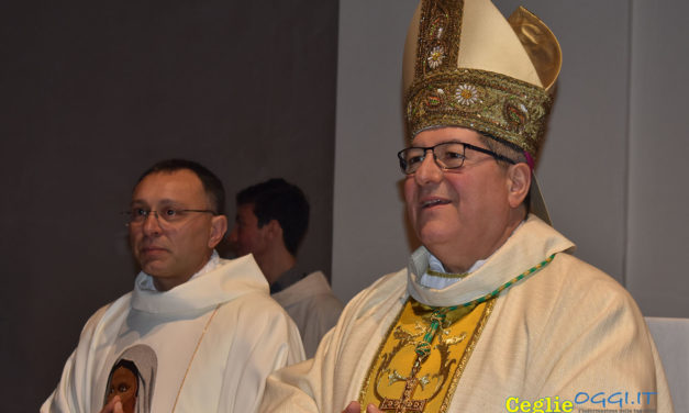 Auguro a tutti di avere occhi capaci di vedere l'amore di Dio. Il messaggio per la Santa Pasqua del Vescovo Pisanello
