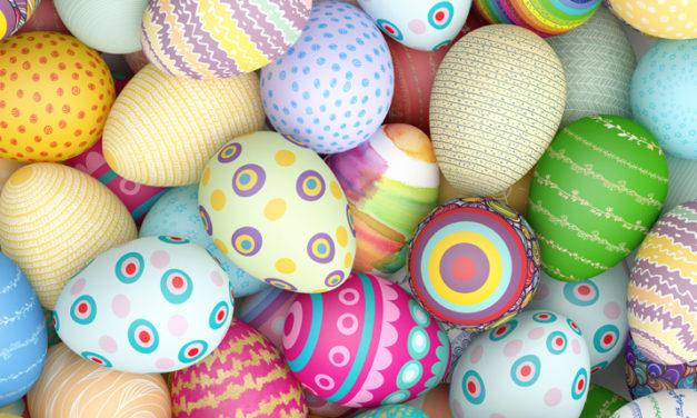 La magia della Pasqua (di Sabatelli e Principalli)