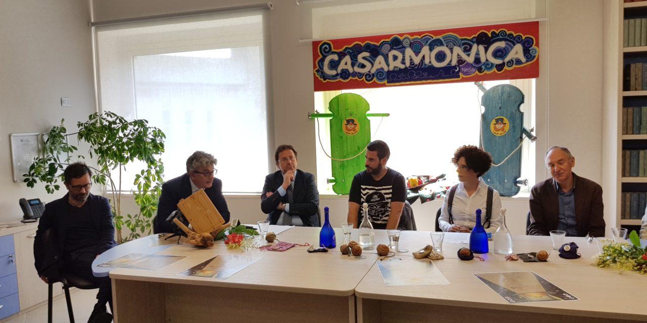 """Presentata la XIV ed. del """"Festival dei Giochi"""" – Guarda il video"""