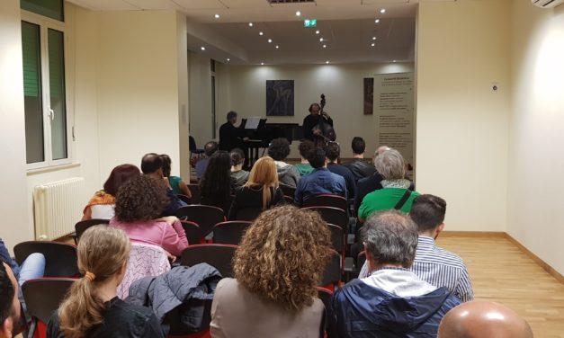 Concerti Erasmus, un'opportunità per la musica e per il territorio