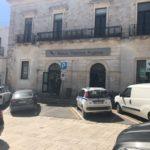 Assaltato il Bancomat della Popolare Pugliese in Via San Rocco