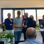 Il mesagnese Luca Pagliara vince la prima edizione di Floral designer