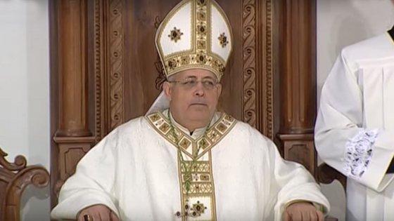 Giubileo per l'Arcivescovo Caliandro. Oggi festeggia il suo XXV° di Ordinazione Episcopale