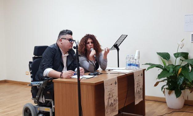 """""""Io sono qui"""", Donato Lerna ha presentato il suo Album alla Città"""