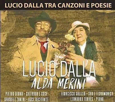 """""""Libriamo"""", martedì 3 si apre la rassegna con il ricordo di Lucio Dalla e Alda Merini"""