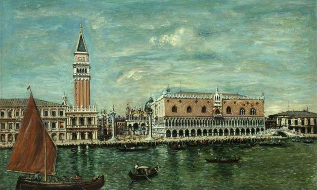 Lunedì l'inaugurazione della personale di Riccardo Guarneri ed Esposizione di Opere originali di De Chirico