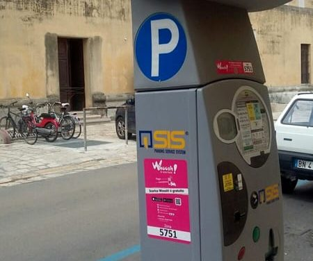 Aggiudicato l'appalto per i parcheggi