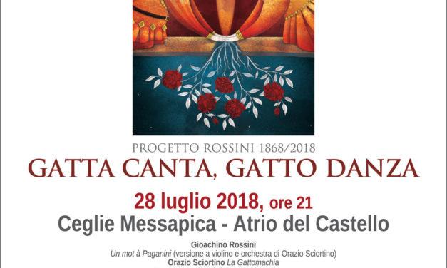 Sabato 28 Luglio il Concerto con l'Orchestra della Magna Grecia