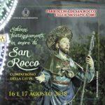 Ceglie Messapica si prepara alla Festa di San Rocco