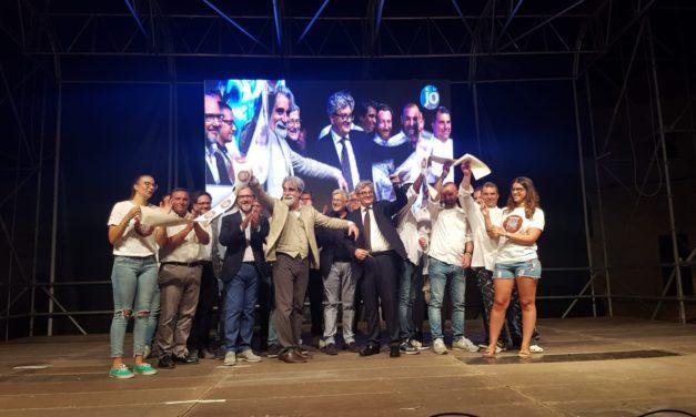 GUSTO E SALUTE, TERZA GIORNATA DEL CEGLIE FOOD & FRISELLA FEST
