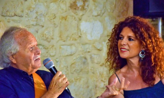 """""""Summer Jazz Guitar"""" con il grande Silvano Chimenti"""