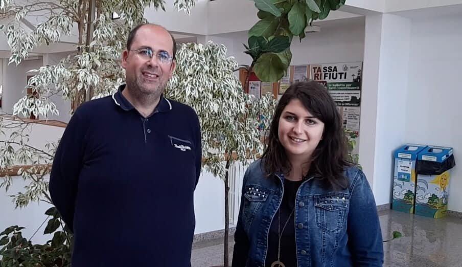 """Ceglie e Martina insieme a Legambiente per """"Puliamo il mondo"""""""