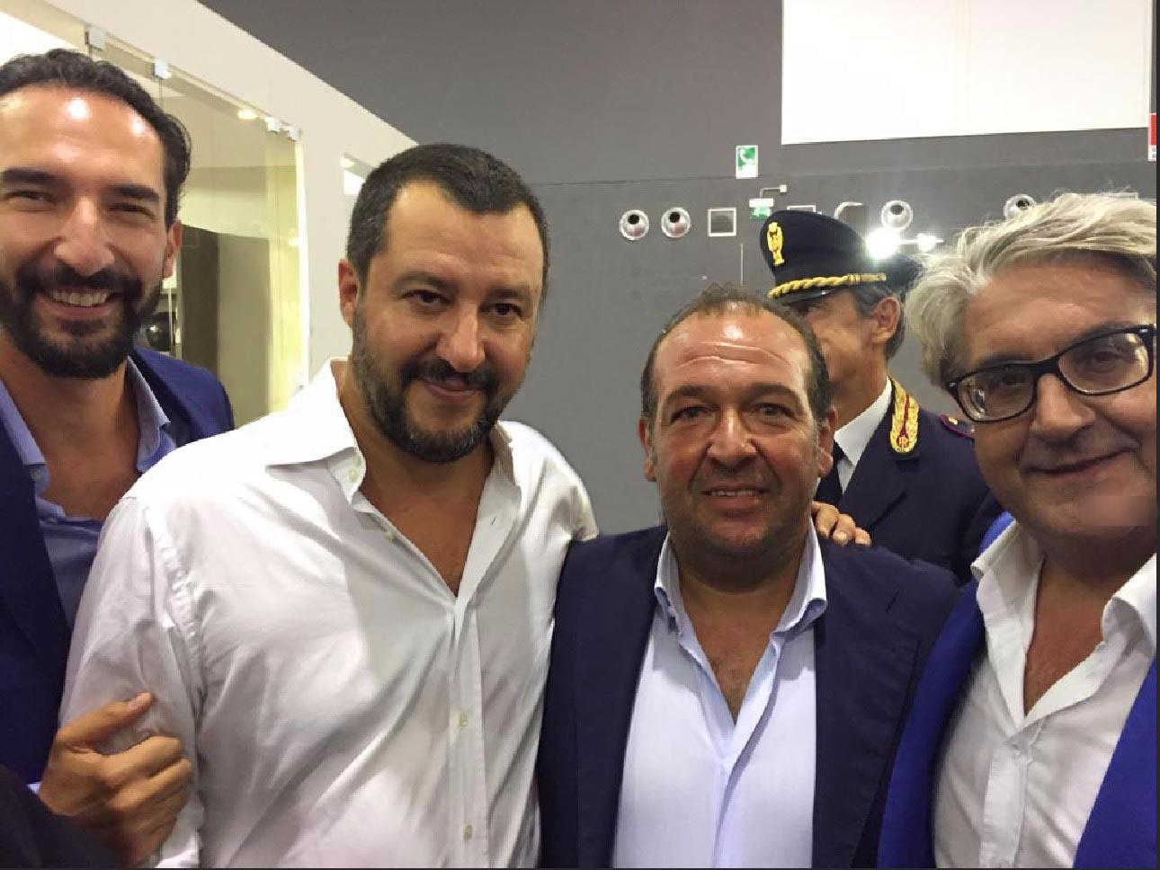 Cimitero: il Gruppo Lega-Salvini torna all'attacco