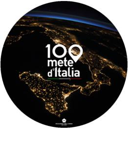 100 Mete d'Italia, Ceglie scelta a raprresentare le eccellenze italiane