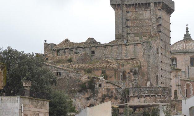 Castello Ducale, entro Natale la torre sarà ingabbiata e messa in sicurezza