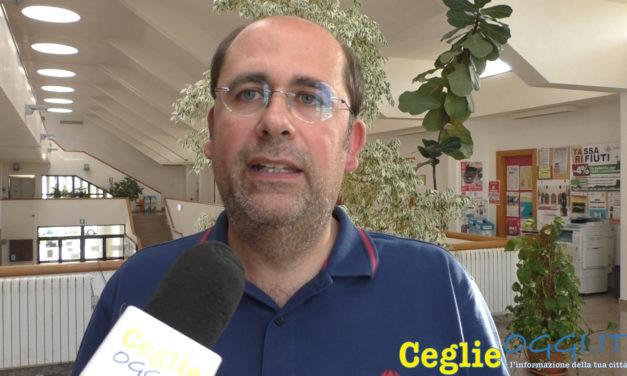 Dal 26 ottobre i Cittadini Cegliesi potranno ritornare a conferire i rifiuti al Centro Raccolta materiali.
