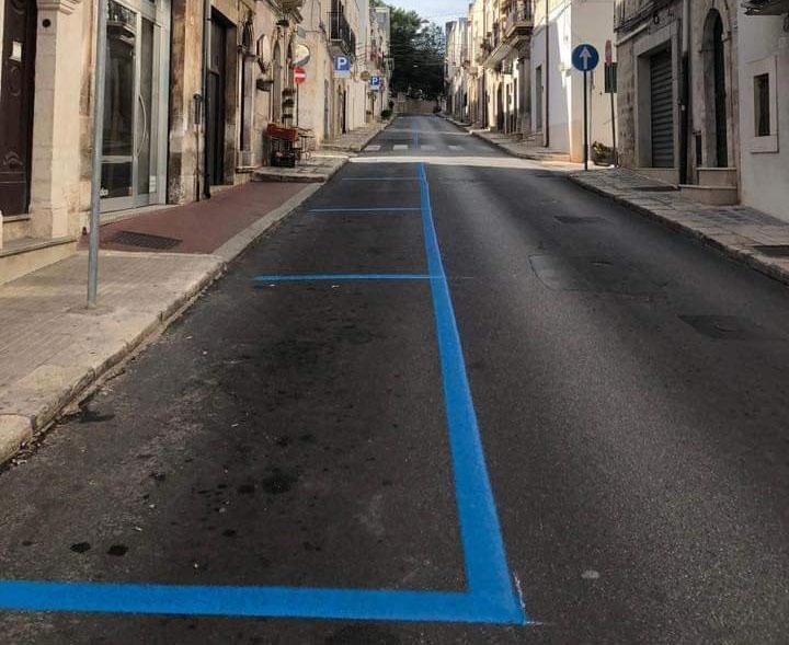 Aree parcheggio a pagamento, Noi con Salvini chiede chiarezza