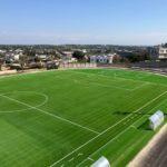Lunedi la FIGC inaugura il CFT di Ceglie Messapica