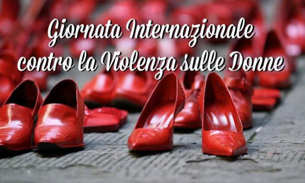 Flash mob domenica in piazza contro la violenza sulle donne