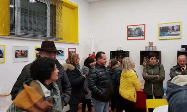 Aperto all'interno dell'ex mercato coperto il Laboratorio/Bottega PAZLAB