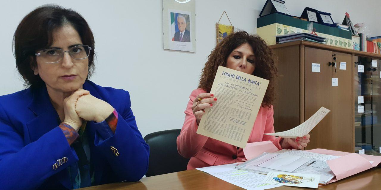 A 50 anni dall'istituzione della Scuola dell'Infanzia il 1° Comprensivo di #CeglieMessapica ricorda la Preside Lucia Palazzo