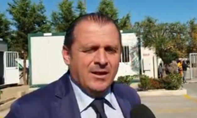 Epifani, scelta condivisa con Andrisano e D'Attis, continuerò ad impegnarmi per il mio territorio dai banchi dell'opposizione