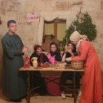 """Guarda """"IV ed. Presepe Vivente della Parrocchia Maria Immacolata della Divina Provvidenza a Ceglie Messapica"""" su YouTube"""