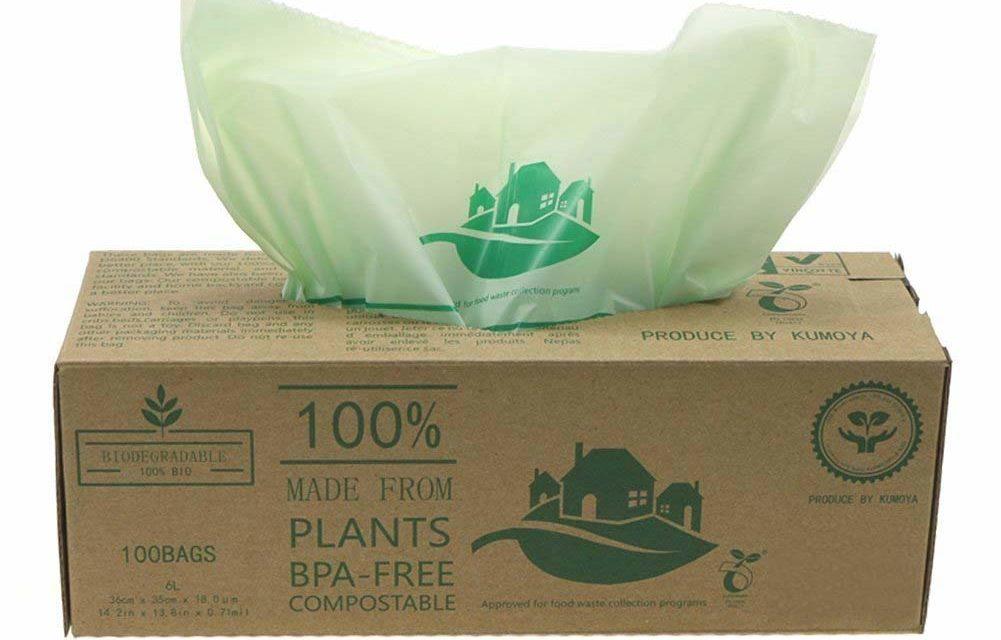 Inizia a crescere la differenziata. Superato il 50%. In distribuzione le buste biodegradabili.