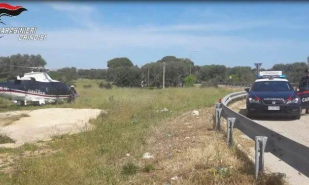 Carabinieri denunciano una persona per rifiuto di sottoporsi agli accertamenti per l'eventuale assunzione di alcol e segnalano 3 giovani all'Autorità Amministrativa, per detenzione per uso personale di sostanze stupefacenti.