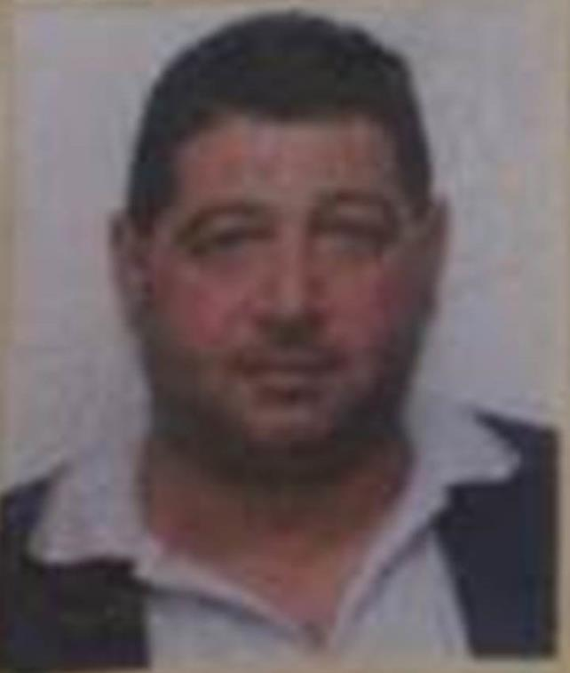 SANTORO Giuseppe di Villa Castelli è stato ritrovato