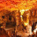 Grotte di Montevicoli ecco come poterle visitare. Nota dell'Assessore