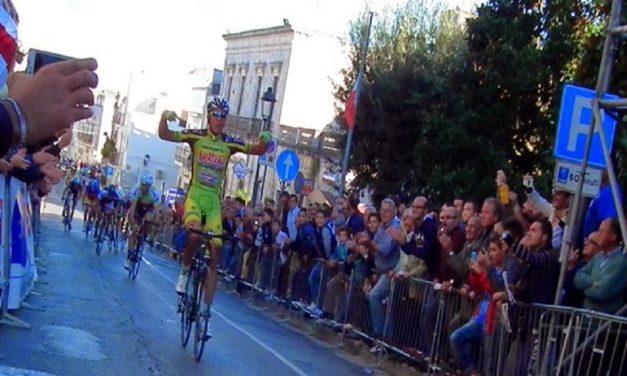"""L'Amministrazione si candida ad ospitare una tappa del """"Giro d'Italia 2020"""""""