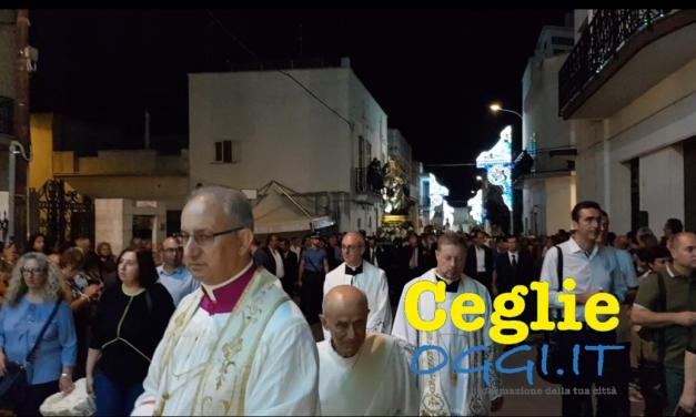 """Sindaco Caroli: """"L'attenzione di Papa Francesco nei confronti di don Gianfranco ci rende pieni di gioia e di orgoglio"""""""