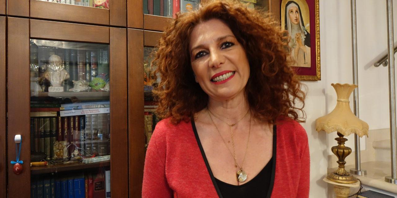 """Amministrative 2020, Agata Scarafilo: """"Io Sindaco? Disponibile ad un percorso Civico"""". Molto critica sul percorso di Luigi Caroli"""