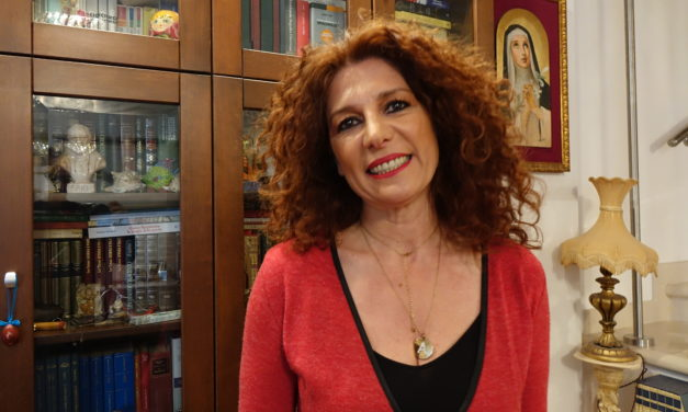 Intervento della Direttrice Editoriale Marilù Mastrogiovanni in merito alla Bagarre Caroli-Scarafilo