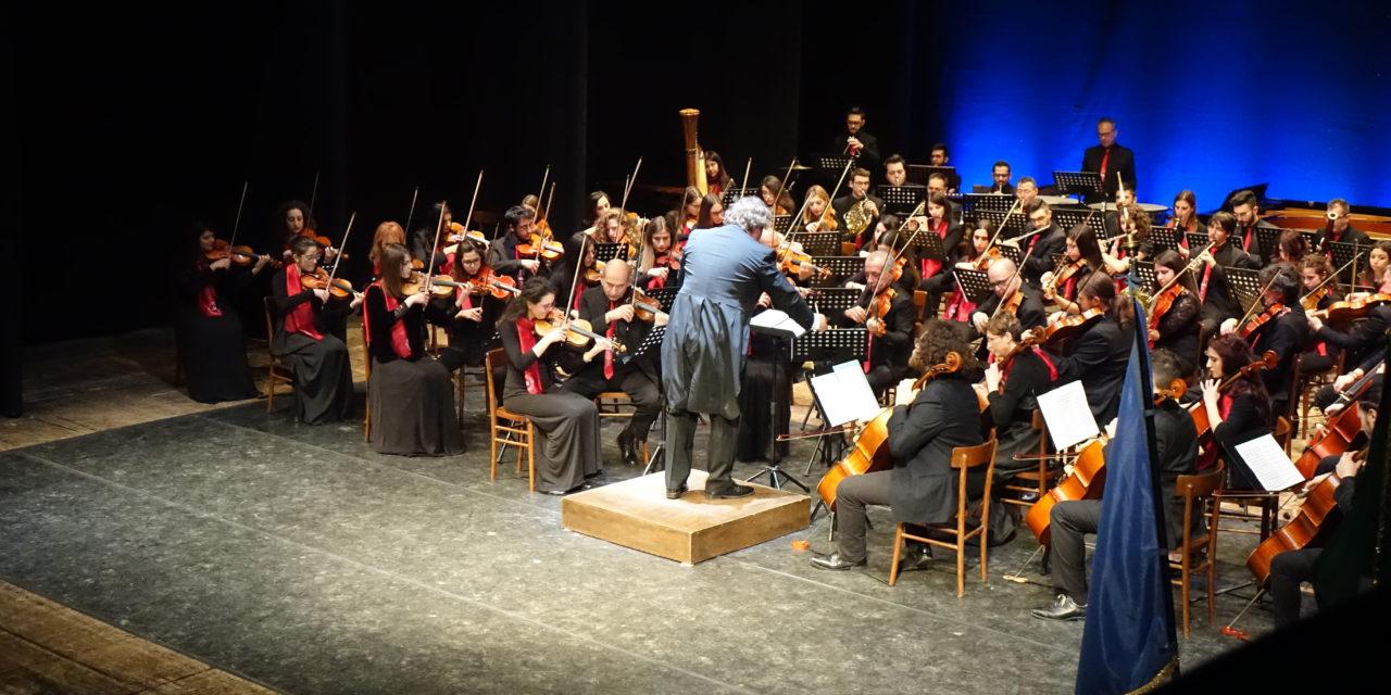 """Venerdì 15 a Ceglie Messapica l'inaugurazione dell'Anno Accademico del Conservatorio """"T. Schipa"""""""