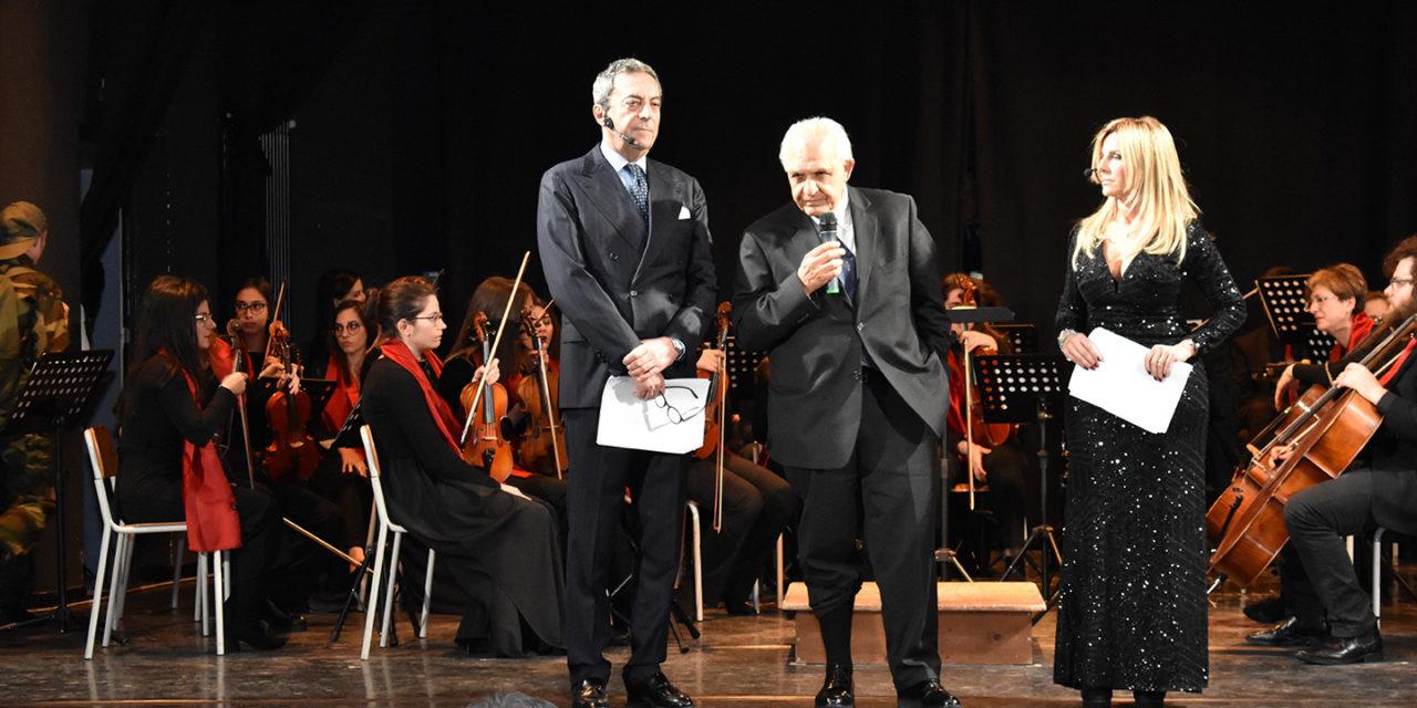 """Intervento dell'On. Biagio Marzo – Presidente del Conservatorio """"T. Schipa"""" in seguito all'Inaugurazione dell'Anno Accademico a Ceglie Messapica"""