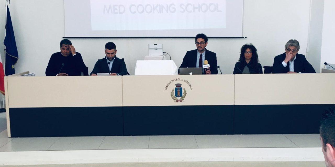 Nasce MEDITA, un nuovo percorso per la Scuola Internazionale di cucina.
