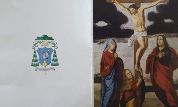 Domani a Roma in San Pietro l'Ordinazione Episcopale dell'Arcivescovo Gallone